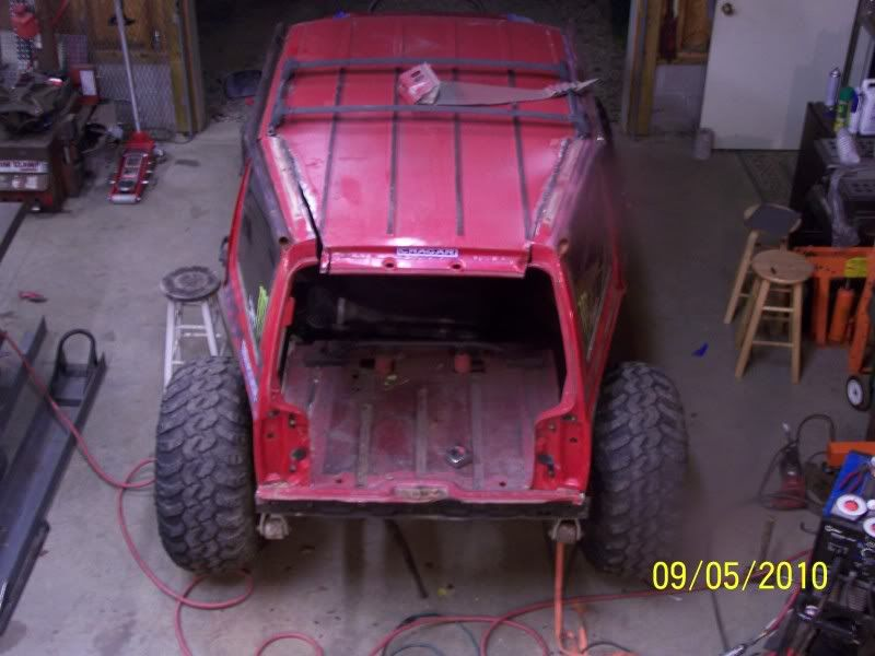 Dovetail Ed Xj Jeep Xj Mods Jeep Wj Built Jeep