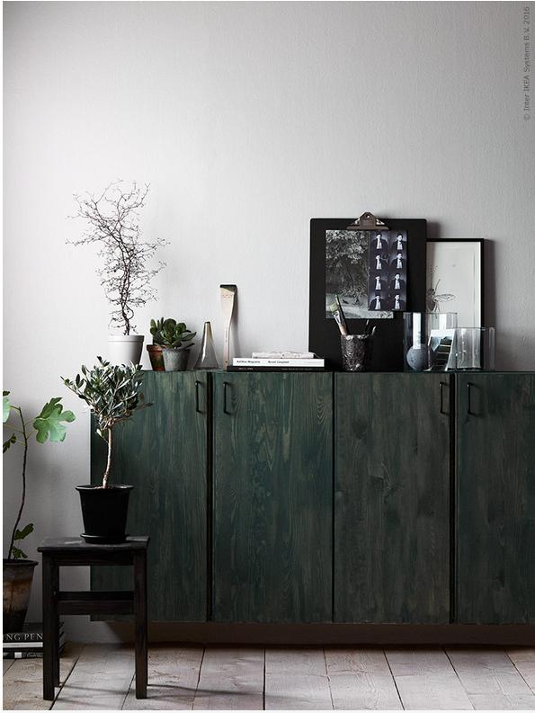 9 ivar ikea hacks diys diy pinterest sch ne k chen kompass und diy m bel. Black Bedroom Furniture Sets. Home Design Ideas