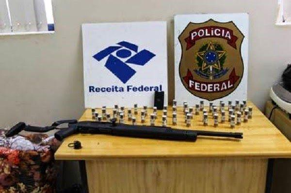 BLOG DO MARKINHOS: Ex-polegar Rafael Ilha é preso no Paraná com arma ...