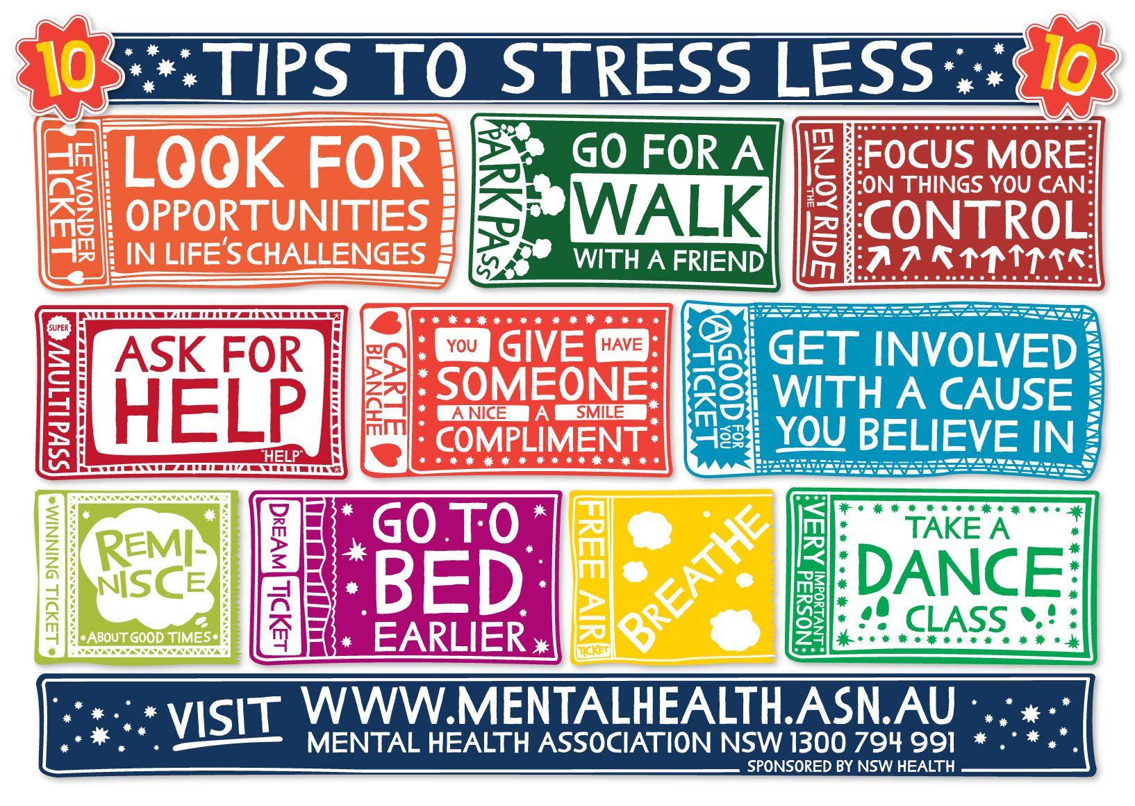 mental health nsw