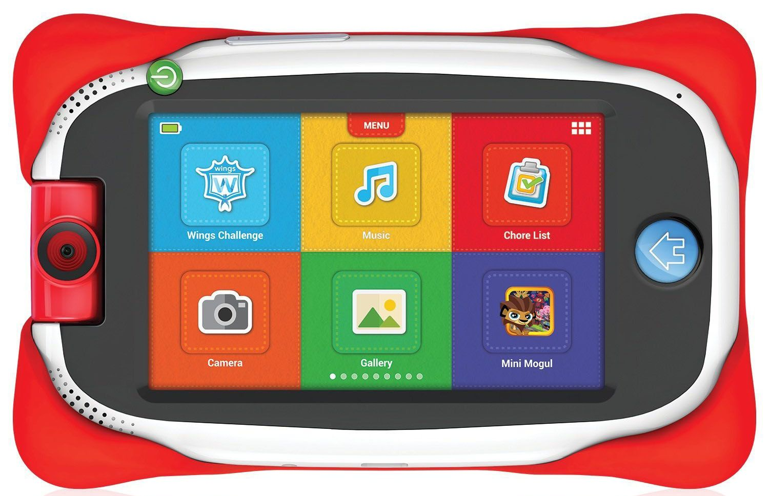 Nabi Jr. 8GB Kids Tablet Only $69.99!