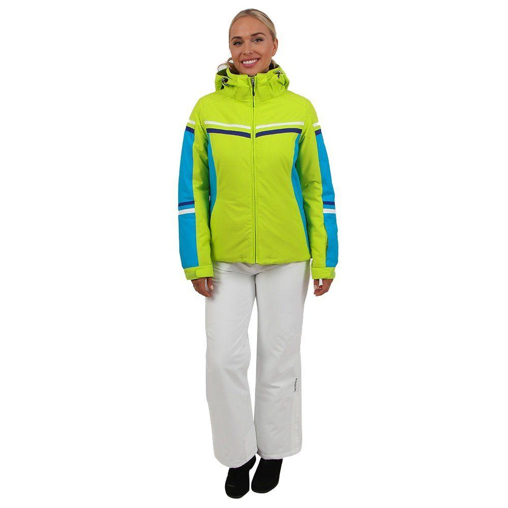 Karbon Nicol Insulated Ski Jacket Women 39 S Peter Glenn Ski Jacket Women Insulated Ski Jacket Jackets For Women