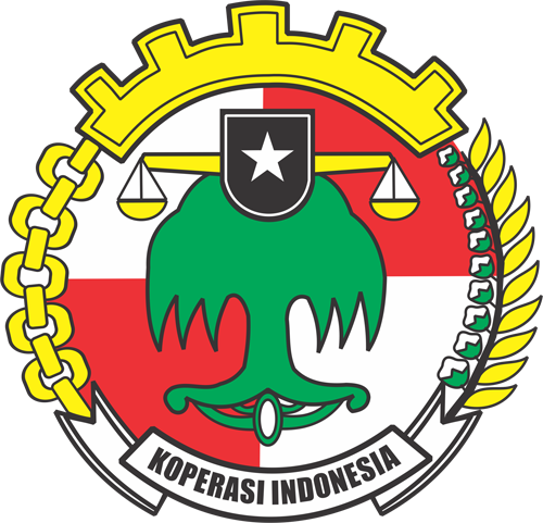 Logo Koperasi Arti Lambang Koperasi Indonesia Beserta Penjelasan Bagian 3d Art Painting Graphic Design Resume Sport Team Logos
