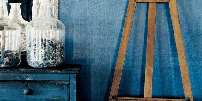 wand streichen ideen und techniken f r moderne wandgestaltung moderne wandgestaltung w nde. Black Bedroom Furniture Sets. Home Design Ideas