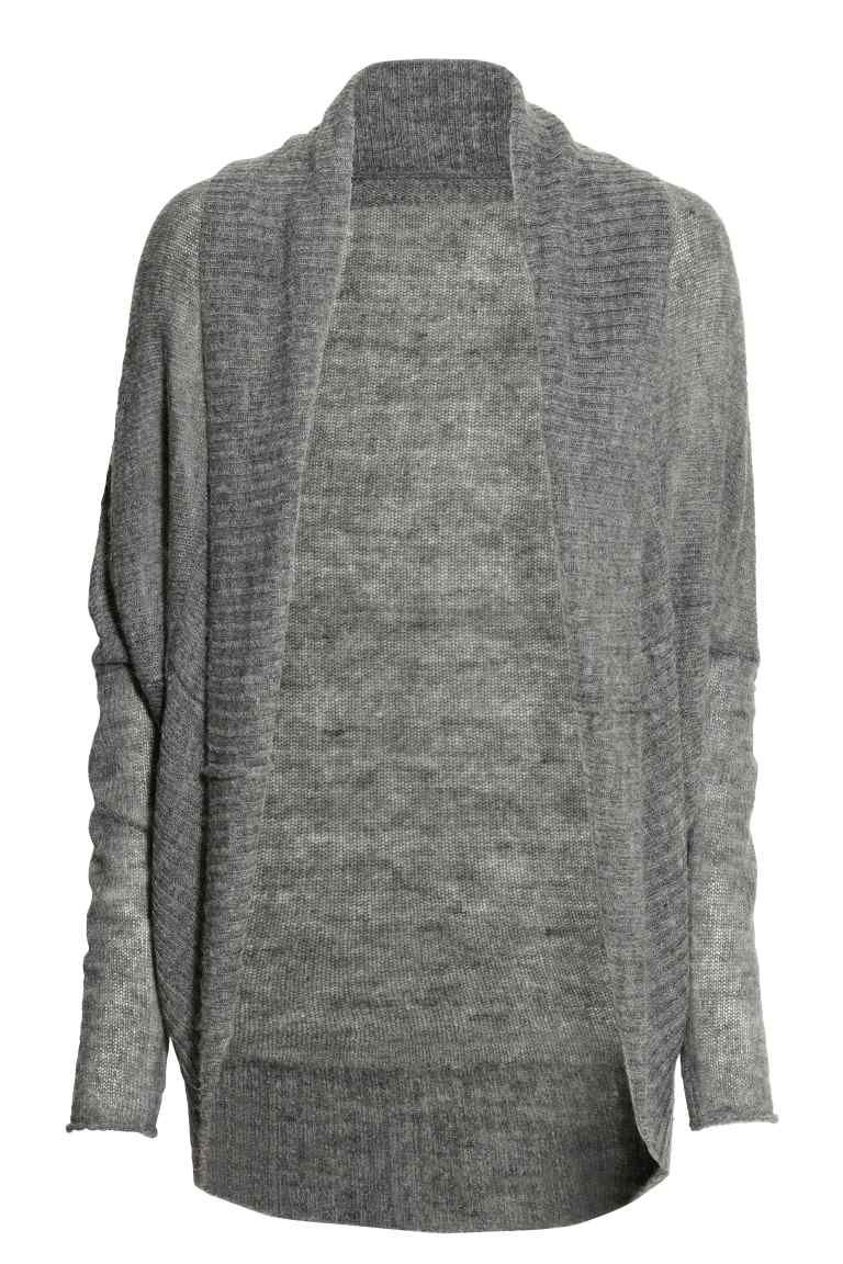 Cardigan tricotat  3c26285b6