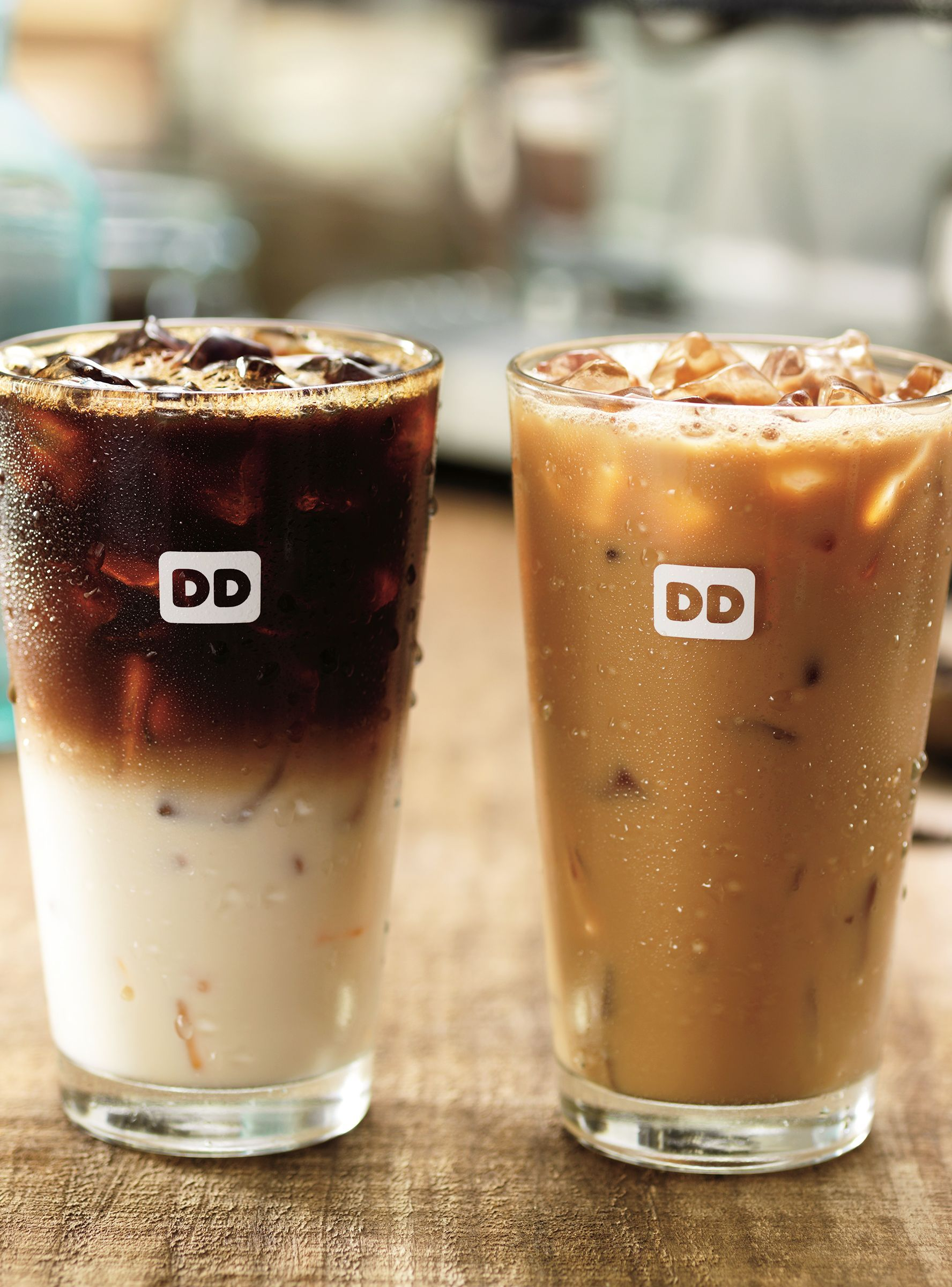 Here's How To Get Free Cold Brew From Dunkin' Donuts This