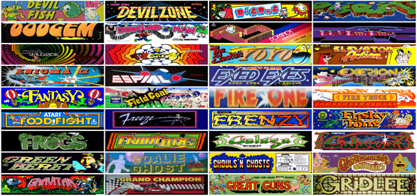 You Can Play Over 900 Arcade Games For Free In Your Web