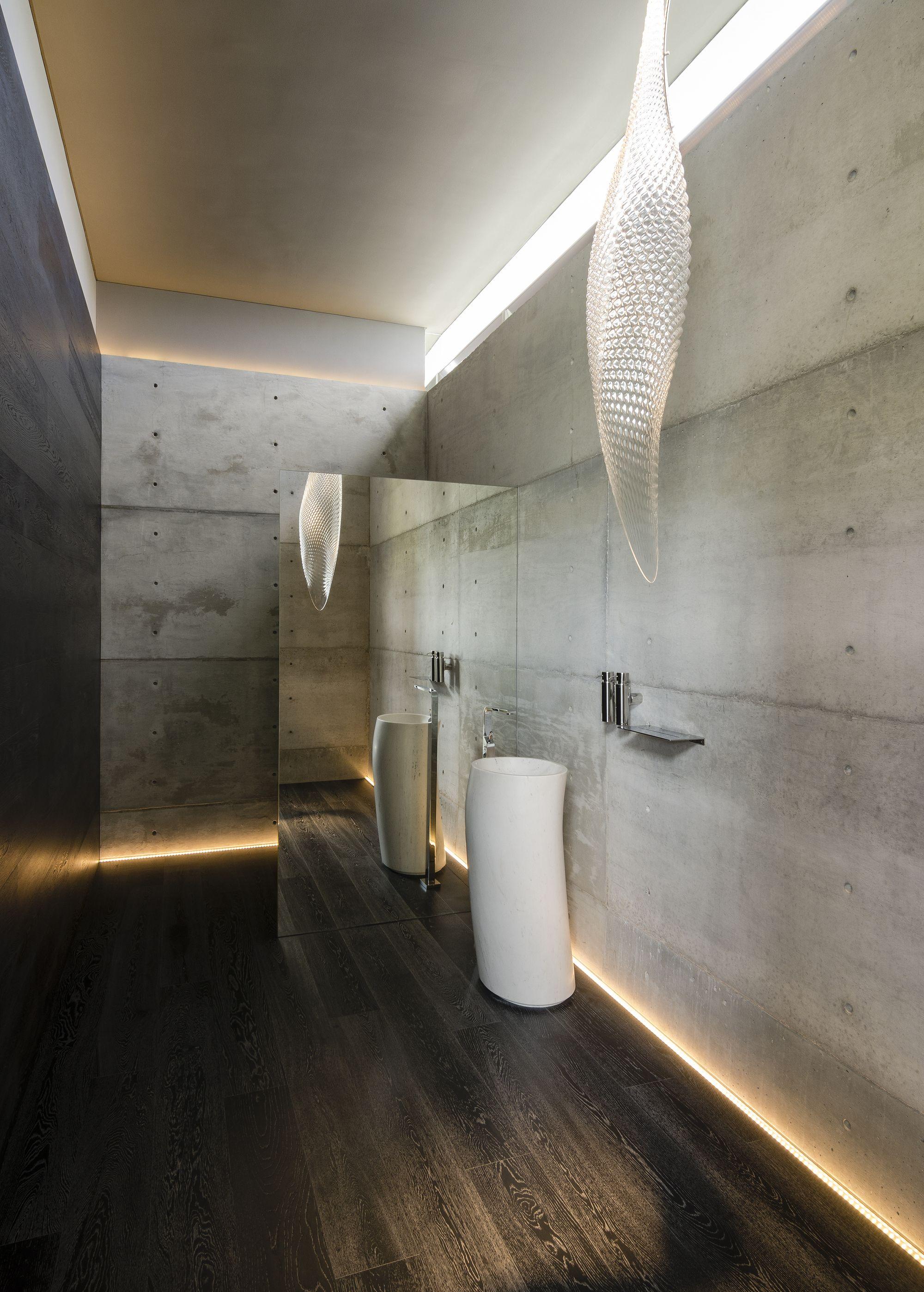 Galería de Casa Jerbana / Reims Arquitectura - 19  Bathroom
