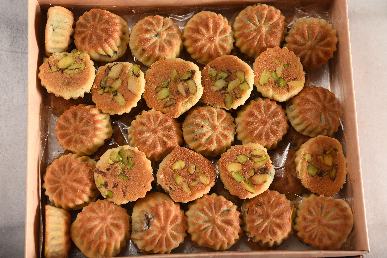 Karim Shopping Sweet Sweet Sweets
