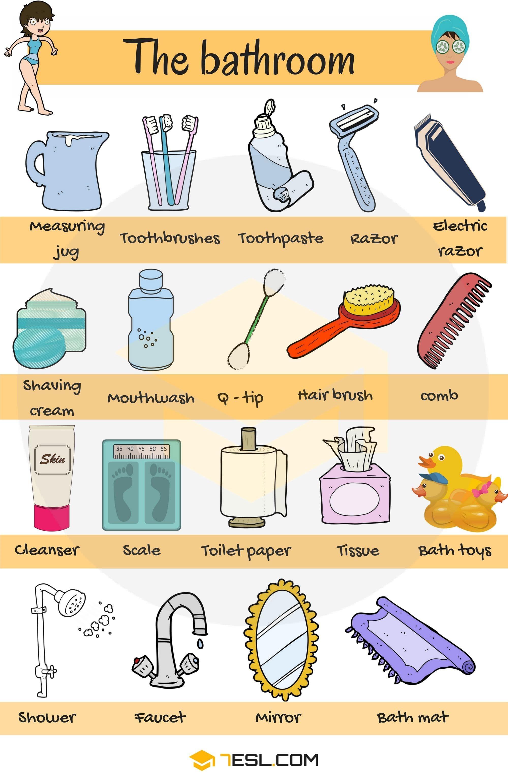 hygiene words