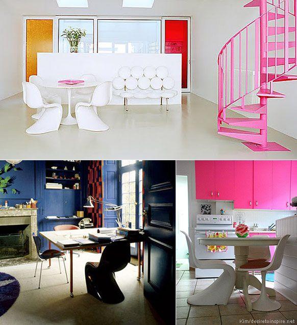 s chair verner panton furniture pinterest pantone modern