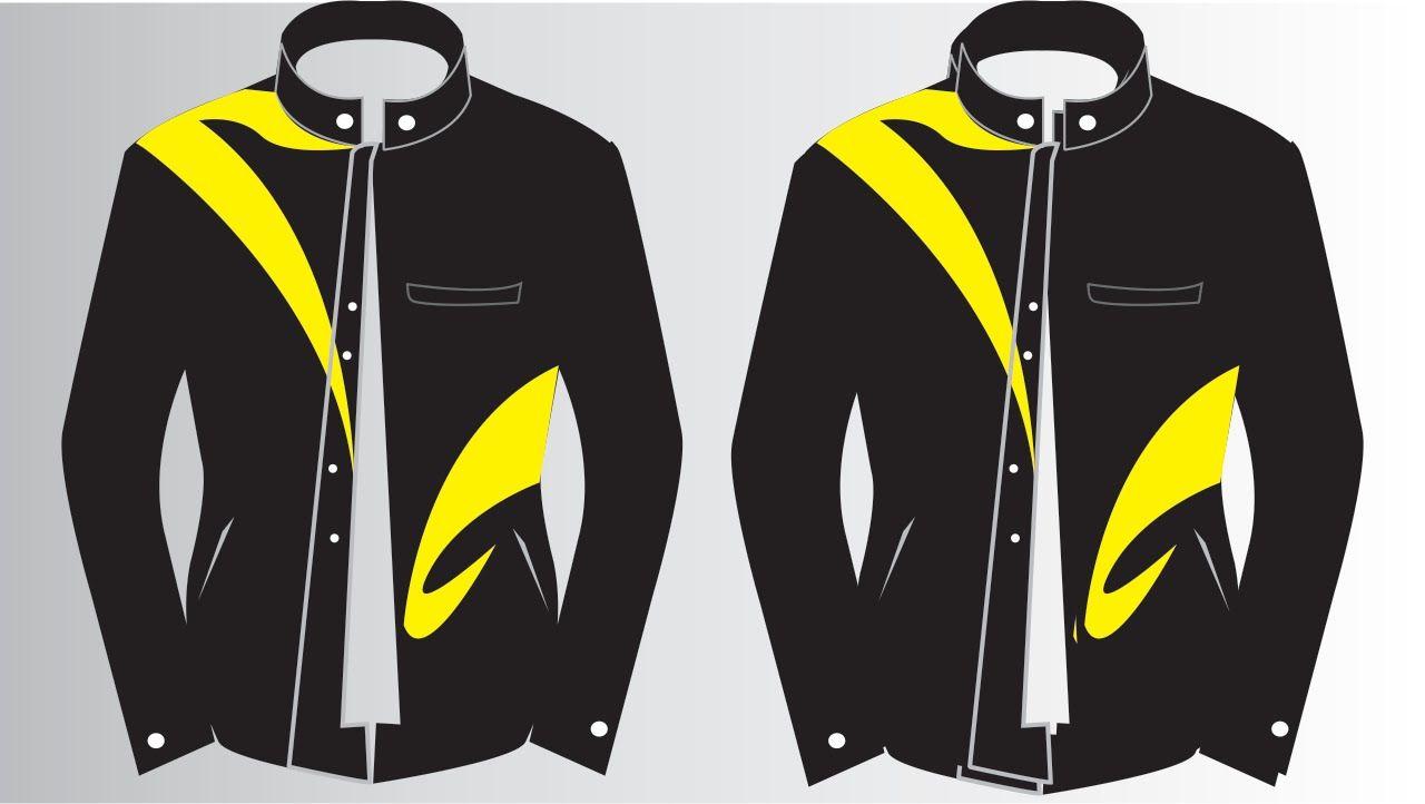 88+ Desain Jaket Loreng Gratis Terbaik