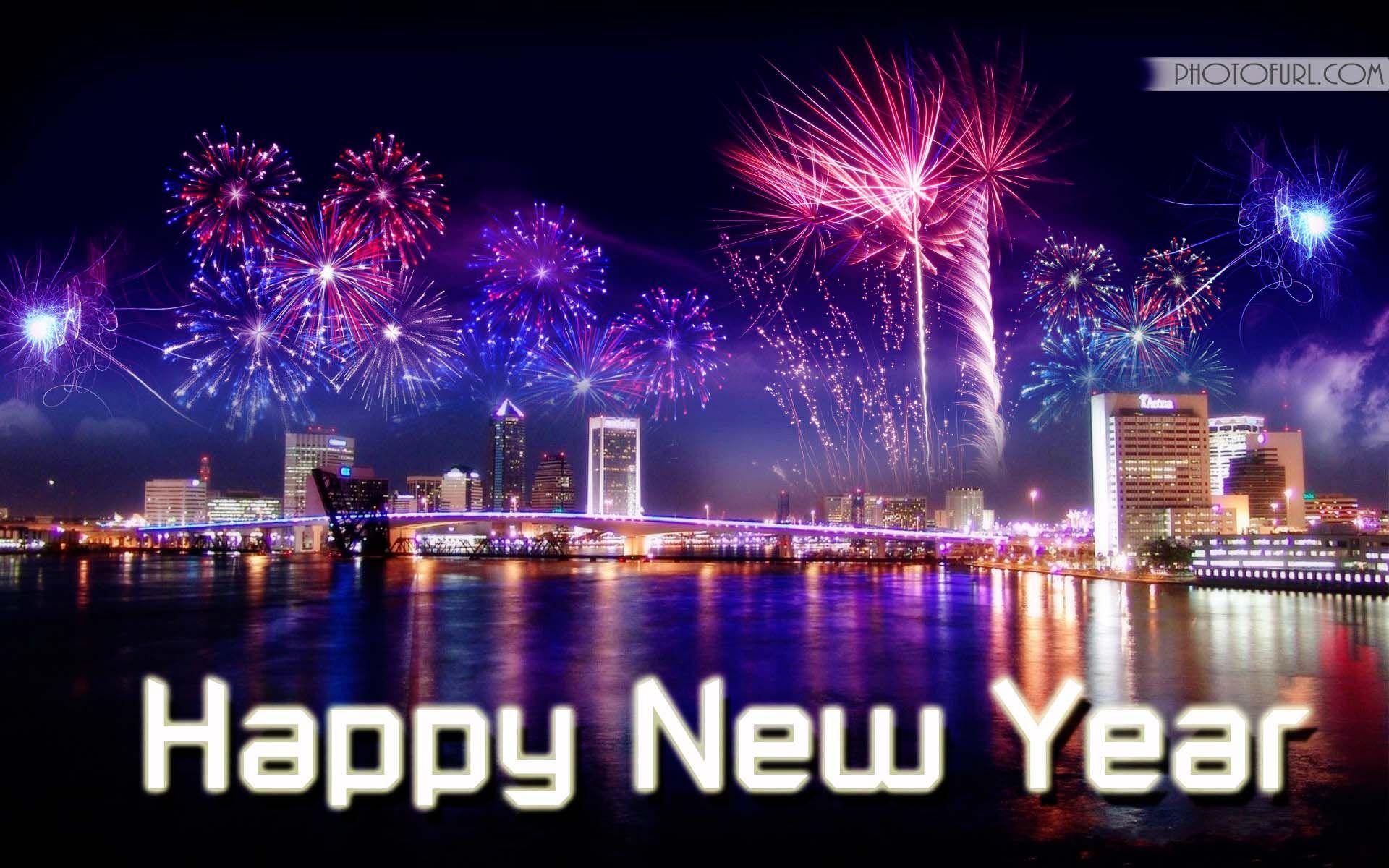 Desktop Backgrounds · Happy New Year Jennys Noodle