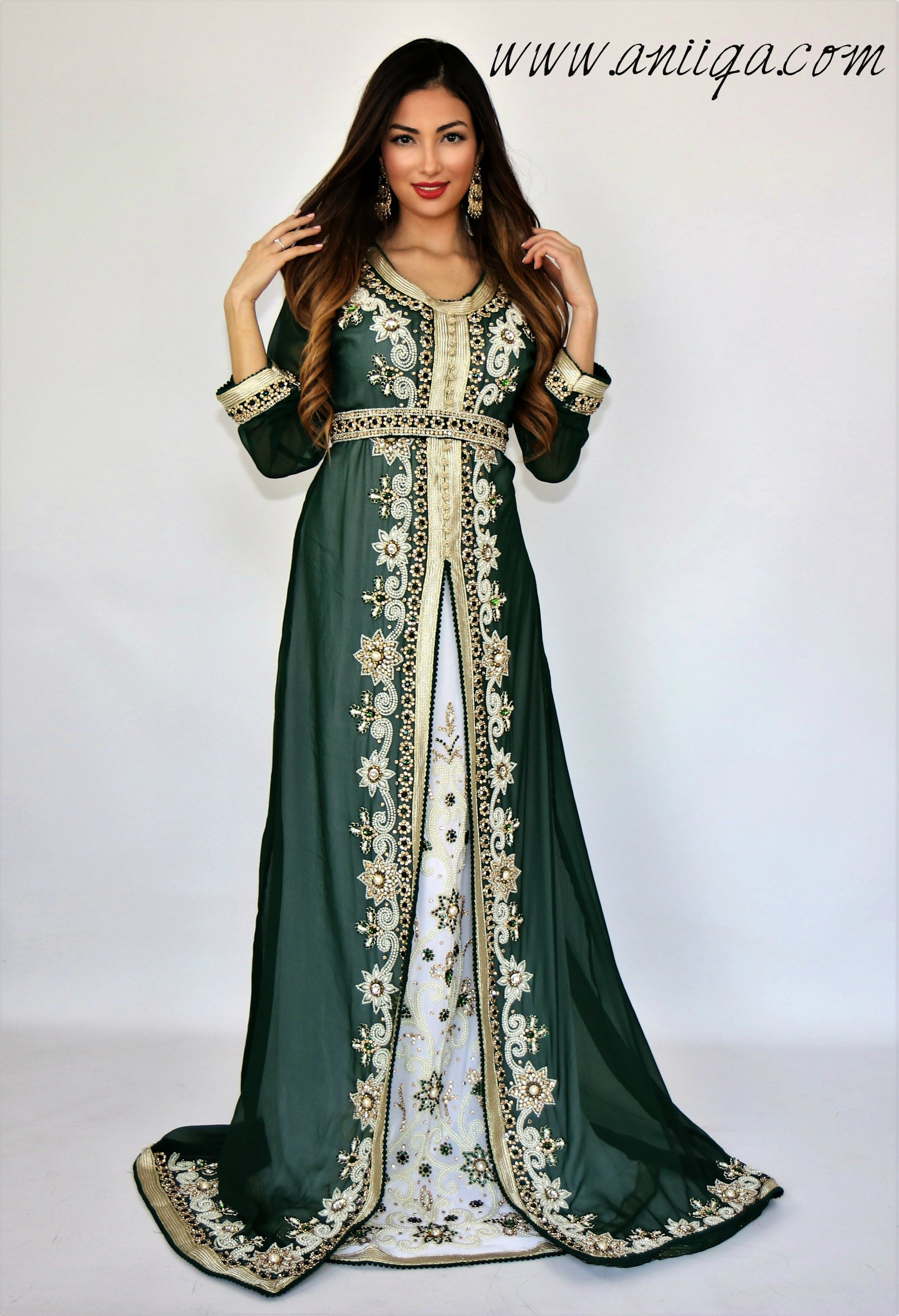 Épinglé par Chay sur Couture   Robe orientale