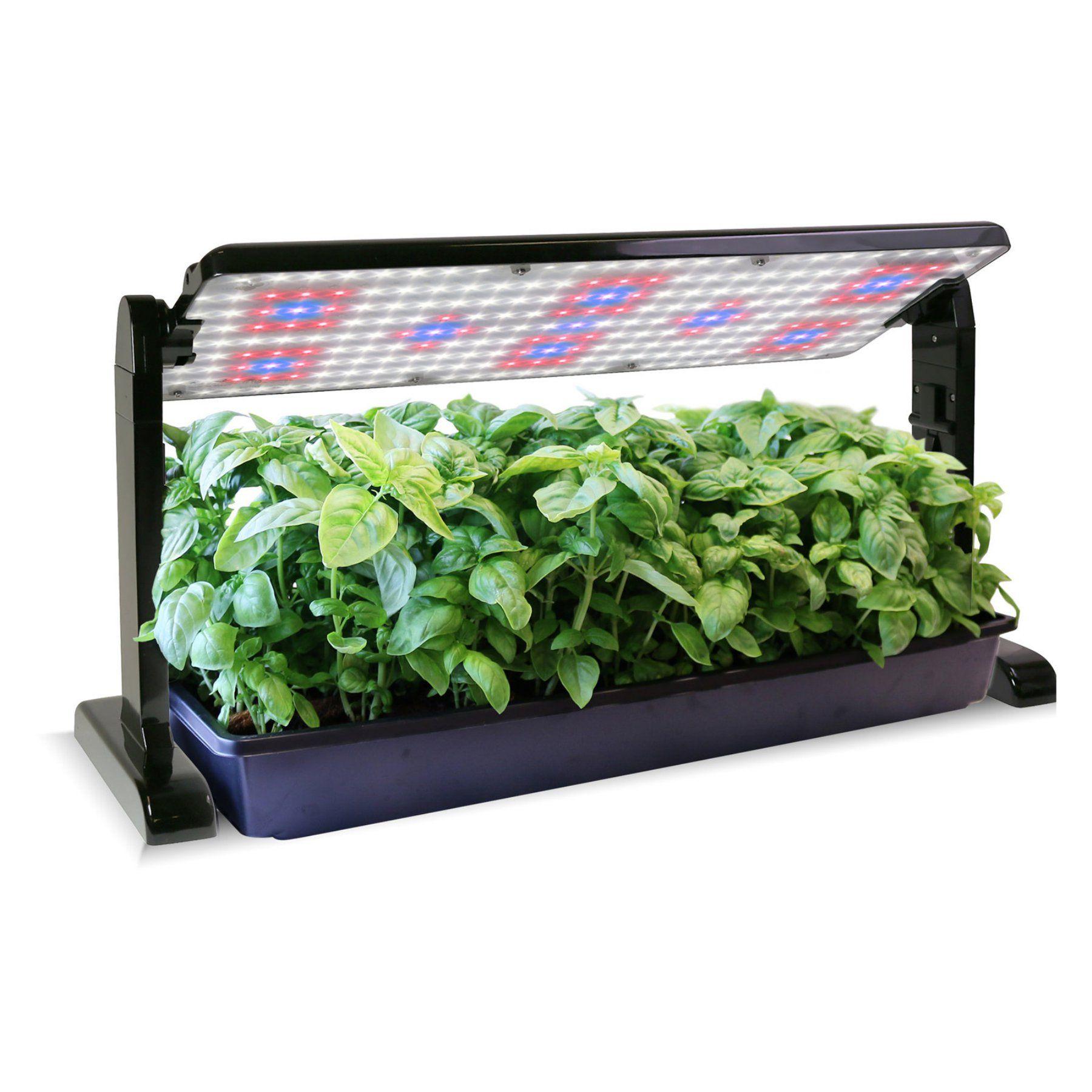 Aerogarden 45 Watt Grow Light Panel For Hydroponic Garden 400 x 300