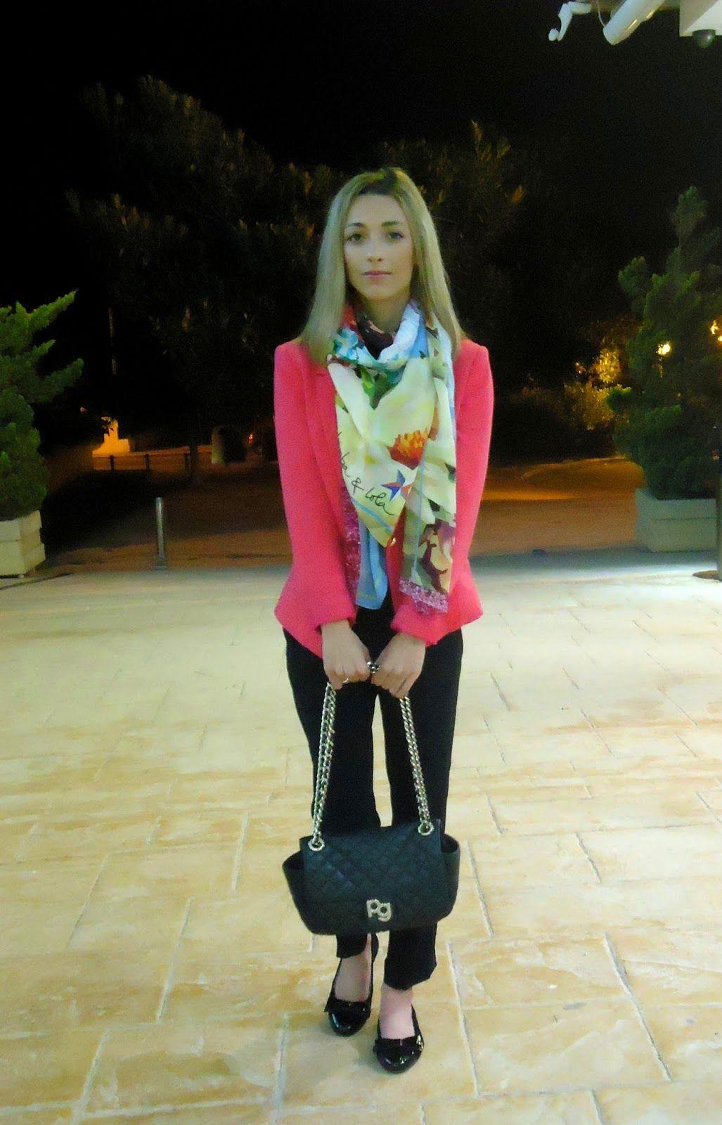 TENDENCIA: PANTALONES TOBILLEROS   STARS & BEAUTY #kissmylook