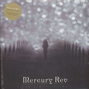Mercury Rev - The Light In You: buy LP, Album, Ltd, whi + CD, Album at Discogs
