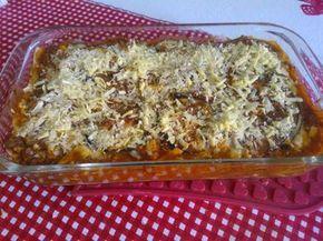 Photo of Receita de LaSanha Fácil de Beringela da tia Nana, enviada por Angela Nair