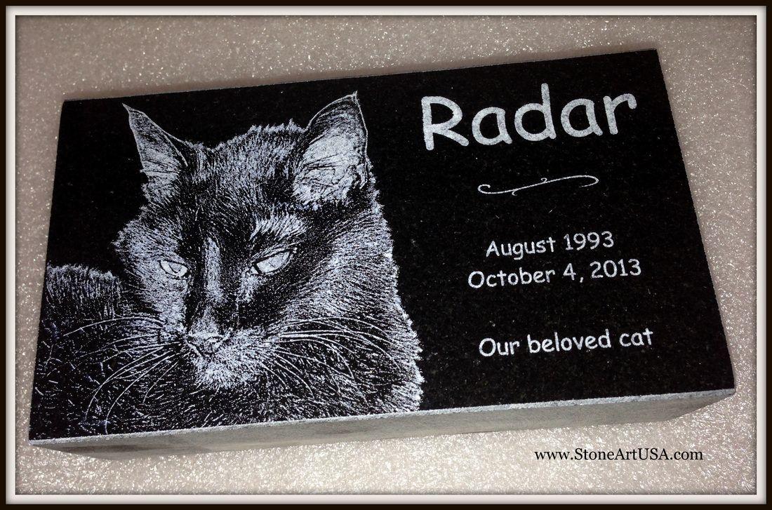 R.I.P. Radar I've been making