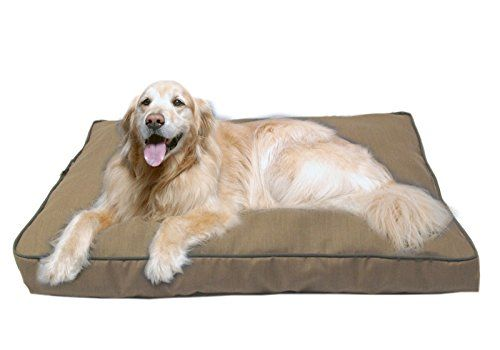 Carolina Pet Company Indoor/Outdoor Dog Bed with Cording... -- To ...