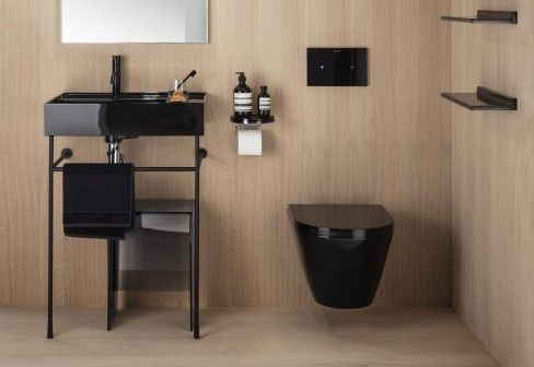 Kartell By Laufen.Kartell By Laufen Towel Frame For Washbasin By Laufen Wash