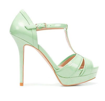I want a pair of these - Zara