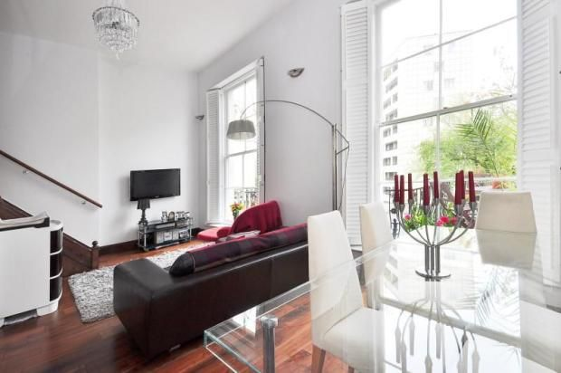 1 bedroom flat for sale £695,000 Gloucester Gardens, London, W2
