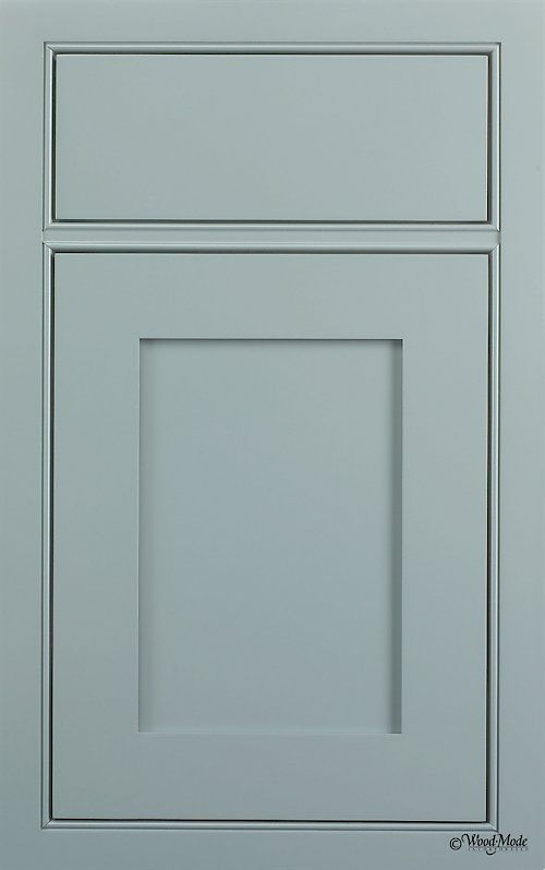 Kingston Recessed Brookhaven Brookhaven Cabinets Wood Mode Cabinetry