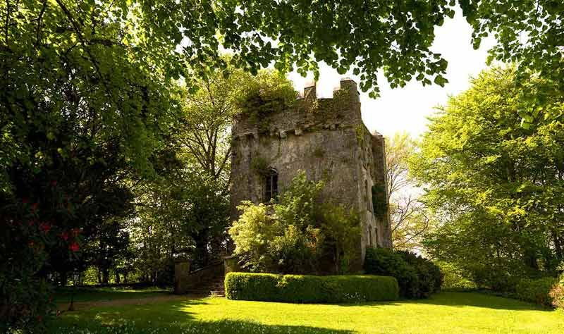 5 Star Hotels Killarney Ireland In Hotel Dunloe
