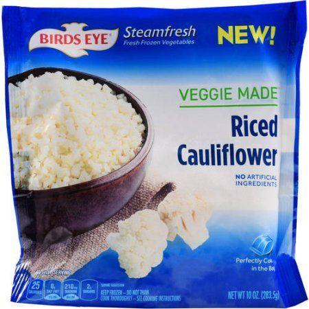 Food Food Bariatric Recipes Cauliflower