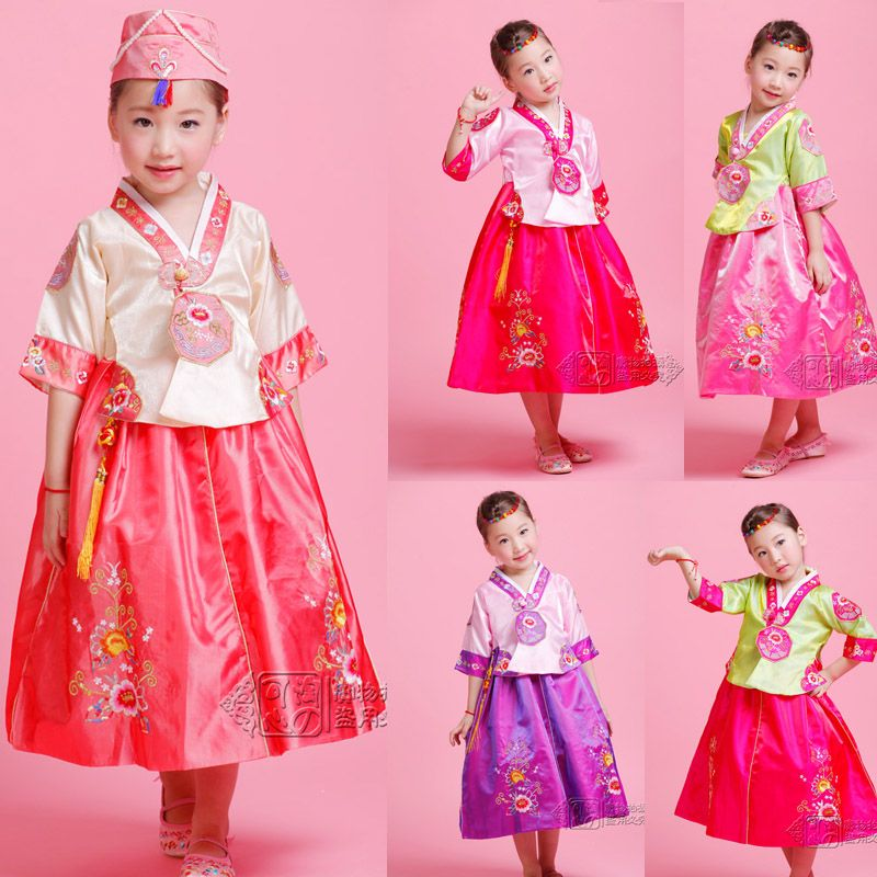 Korean | Ethnic Attire | Pinterest