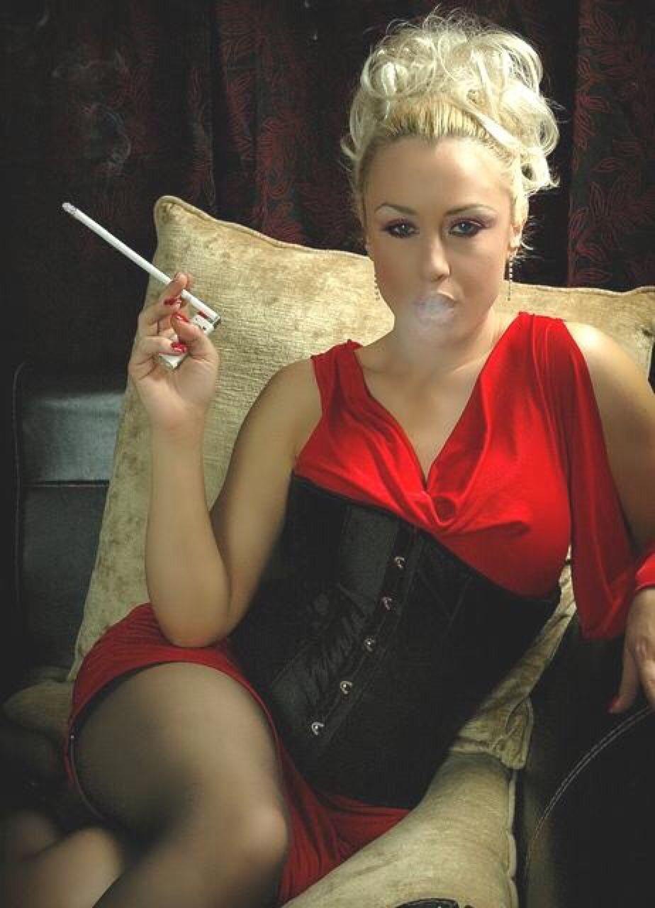 Smoking vs 120s