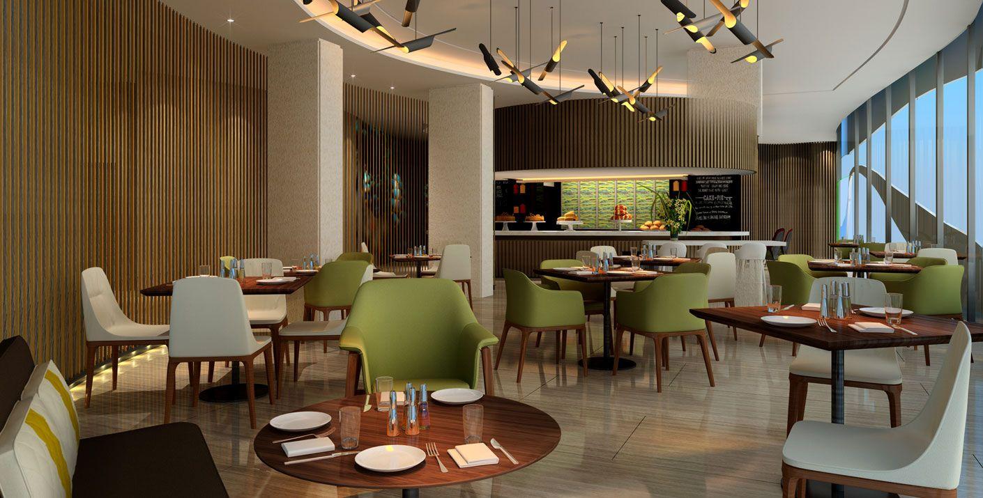 Studio HBA Hospitality designer Best