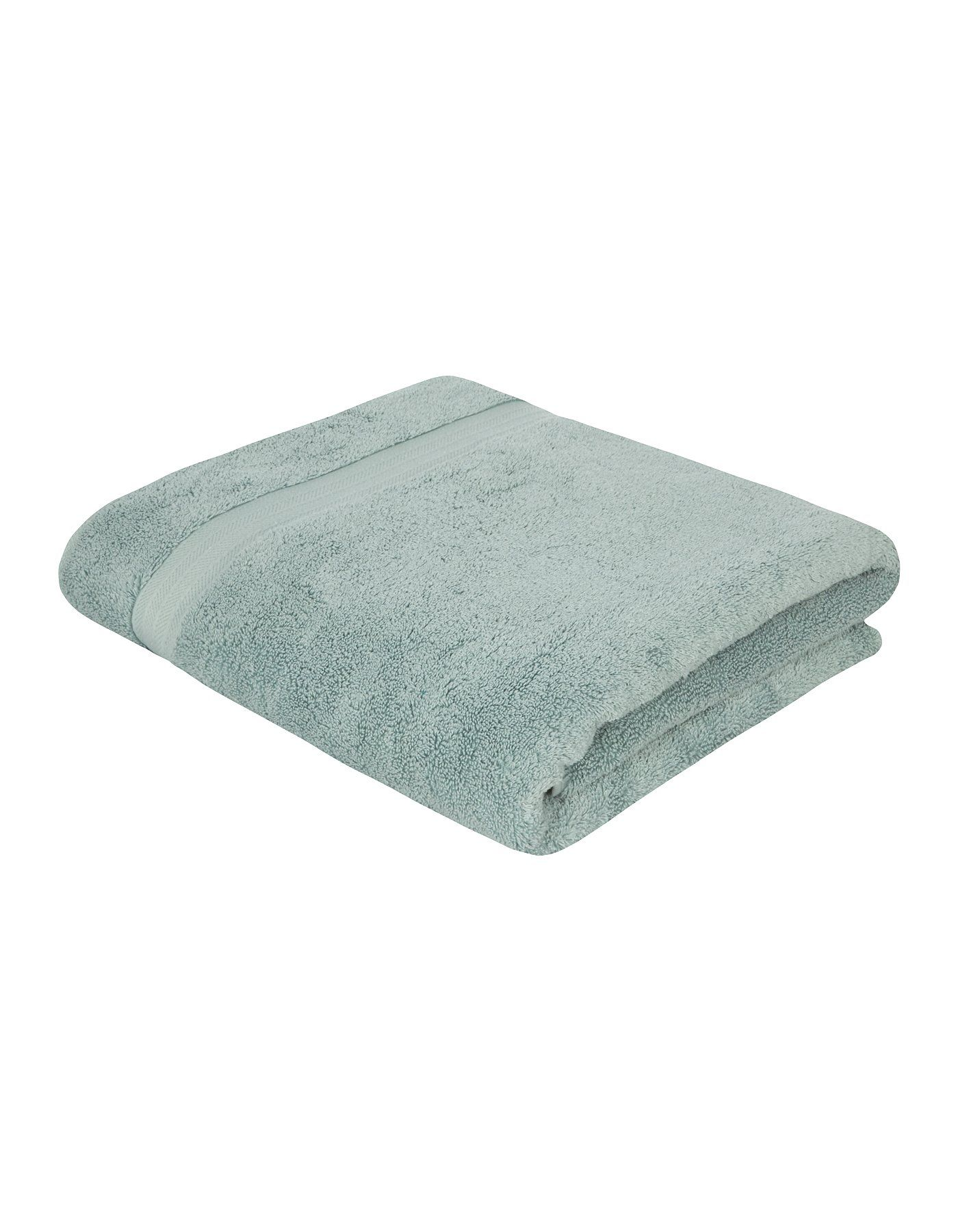 Buy George Home 100 Pima Cotton Towel Range Duck Egg From Our