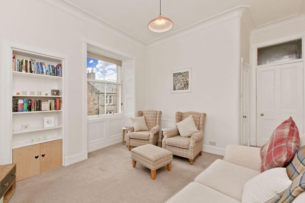 Property Details For 10 3f2 Dean Park Street Edinburgh Eh4 1jw