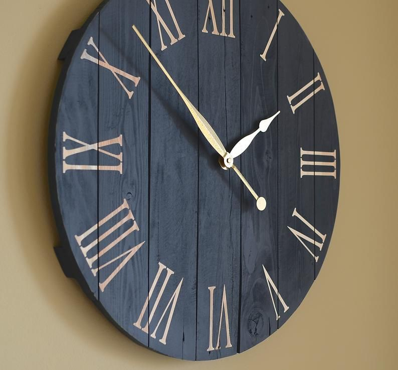This Item Is Unavailable Etsy Clock Wall Art Large Wall Clock Oversized Wall Clock