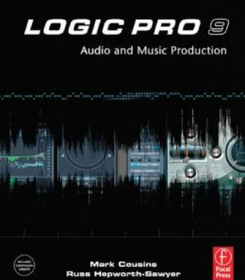 Logic Pro 9 Audio And Music Production Pdf Software Pinterest