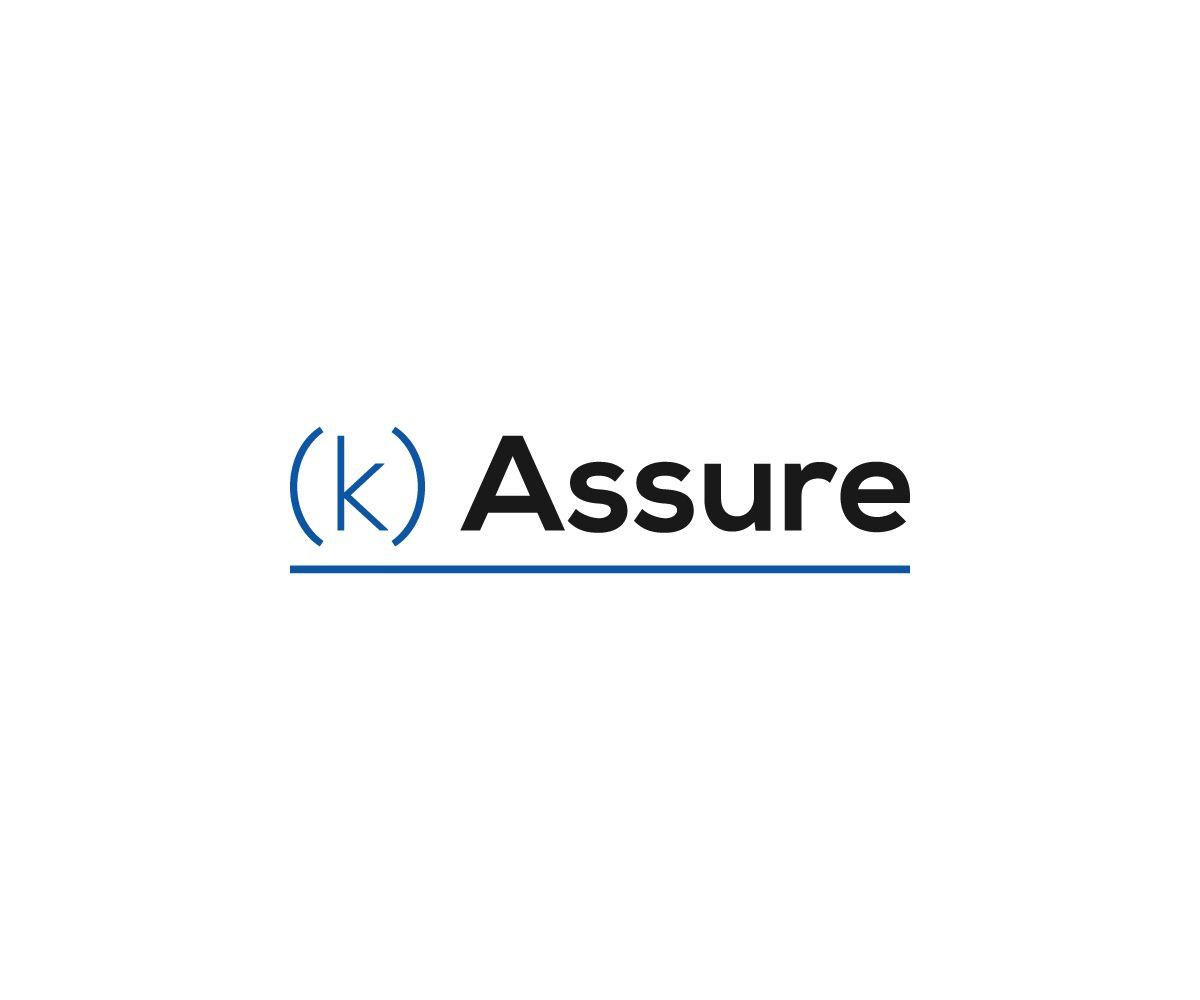 Logo for financial insurance assurance company serious