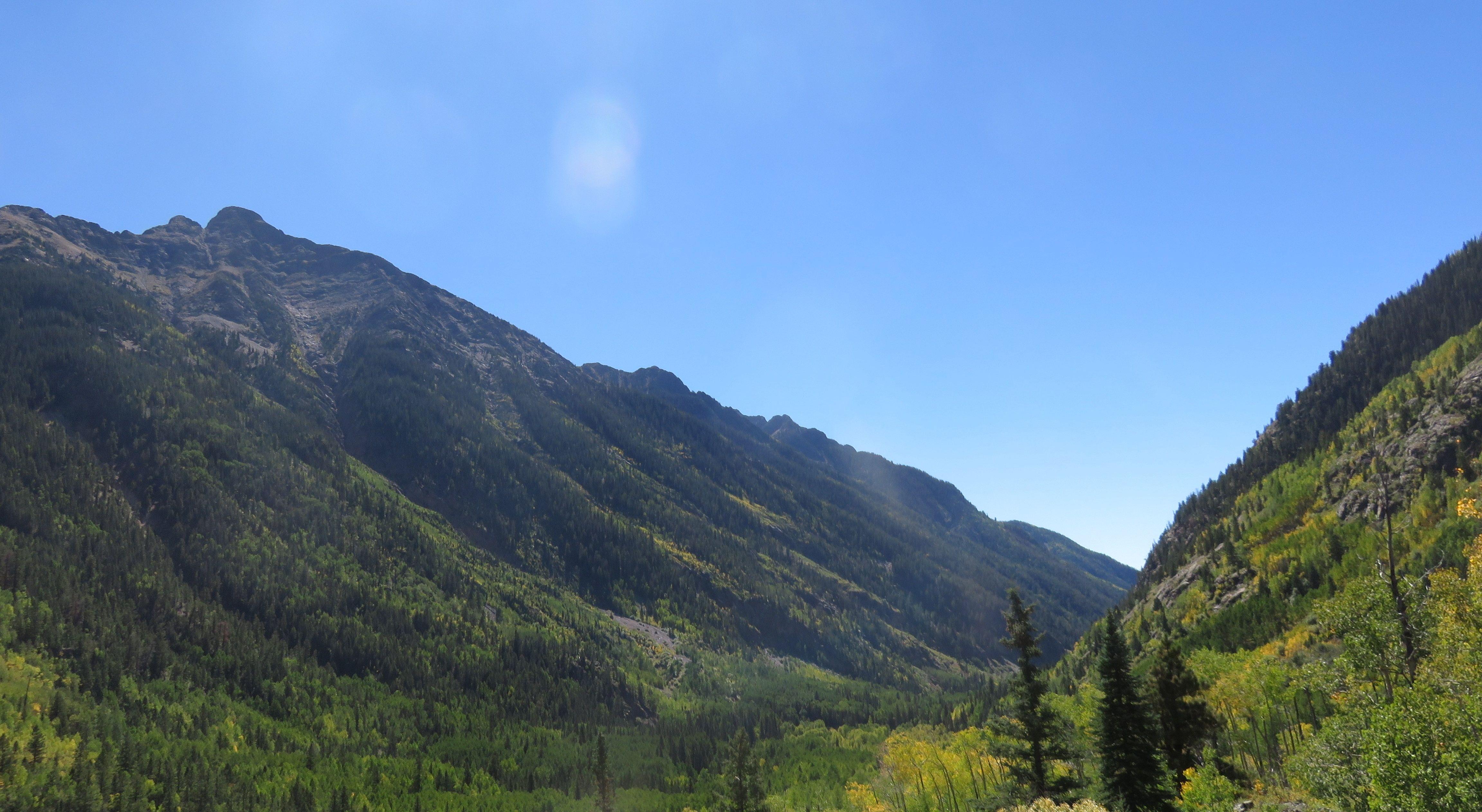 Men's GetAway Sightseeing, Trip, Hunting trip