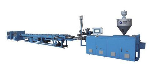 Gowe High speed¦Õ20-63mm HDPE,PPR Pipe double-strand Extrusion Line - http://www.rekomande.com/gowe-high-speed%c2%a6o20-63mm-hdpeppr-pipe-double-strand-extrusion-line/