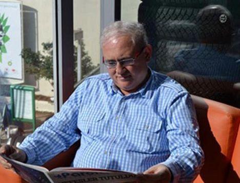 Brisa Motor Sports'un kurucusu Ahmet Yakup Sabancı