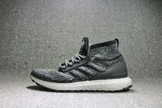 2eee989c50051 2017 2018 Daily adidas Ultra Boost All Terrain High Top S82036 Oreo adidas  Running Boost For