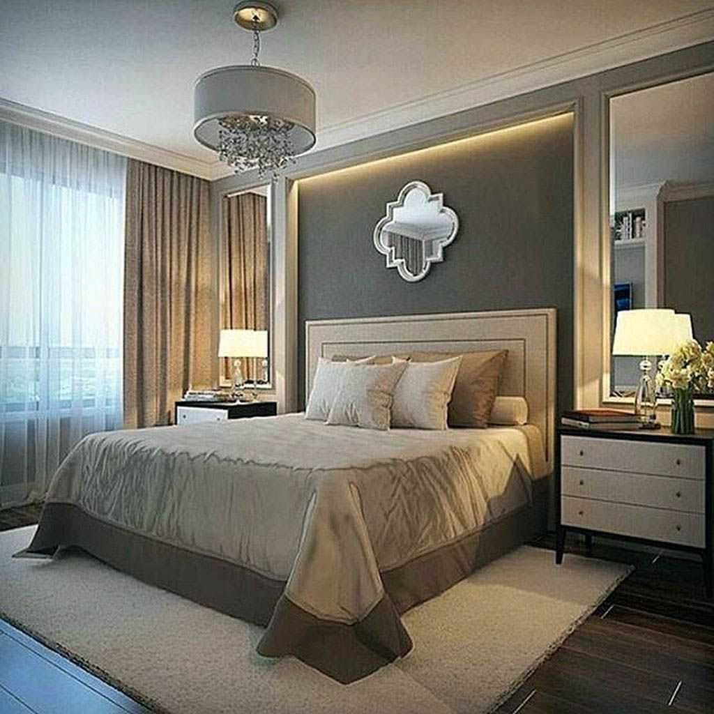 Crazy Master Bedroom Lighting Ideas To Refresh Your Home