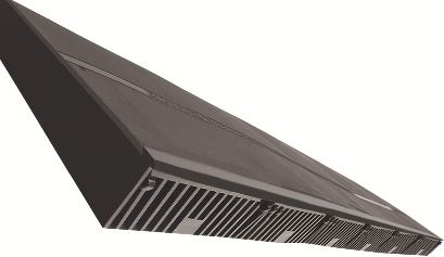 Certainteed Intake Vent Ventilation Residential Roofing Certainteed Certainteed Roofing Roofing Options