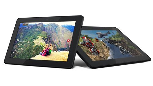 Amazon launches 3 Fire tablet price from more than 2 million