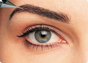 Permanent Eyeliner | ... permanent eyeliner, I have always wanted to have my eyebrows done