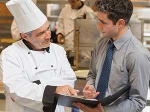 Employees As Teachers Restaurant Management Food Service Restaurant