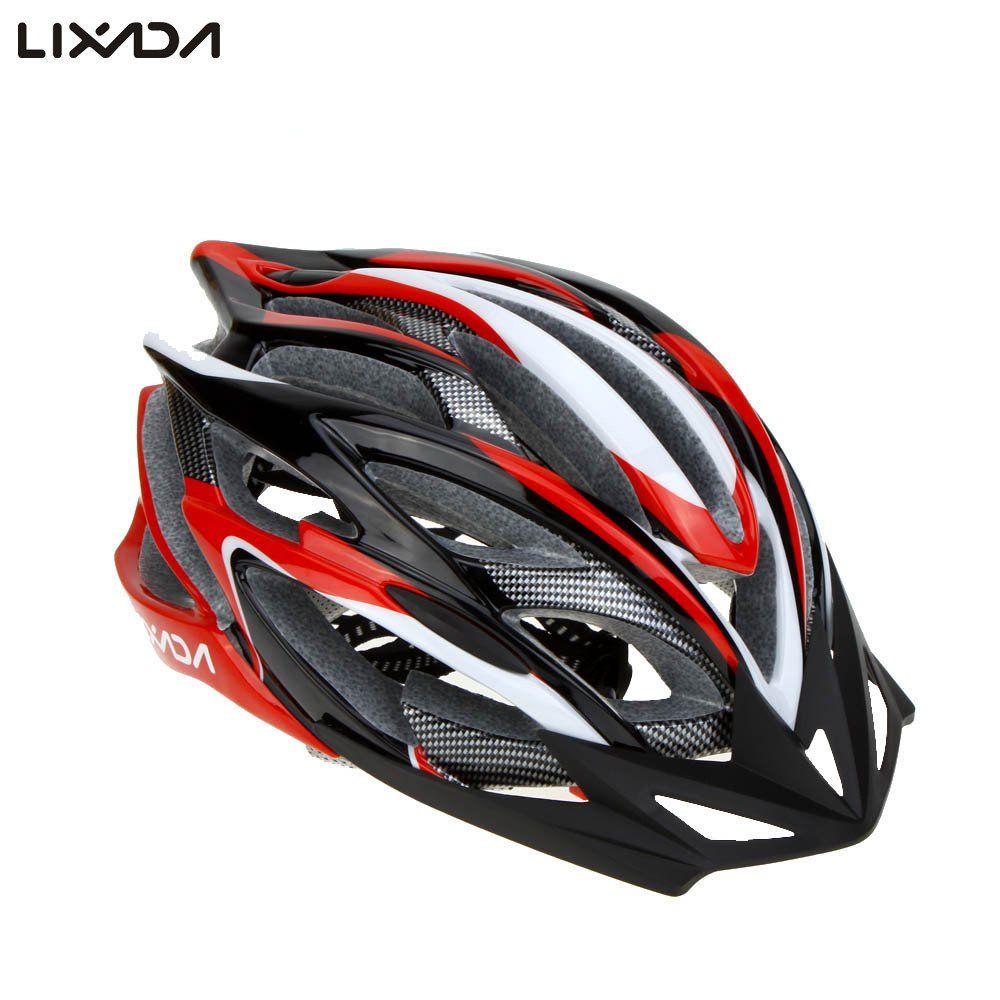 Ultralight Eps Mtb Mountain Road Bike Bicycle Helmet Cycling