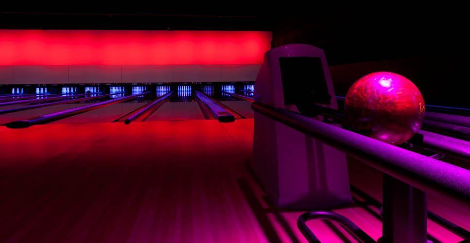 Bowling Stones Wemmel