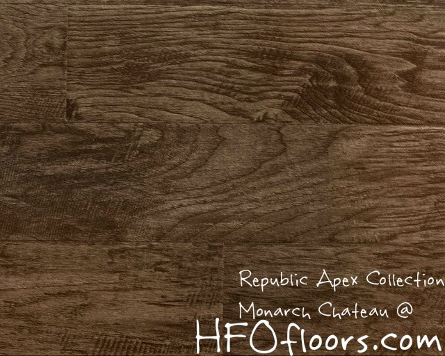 Republic Apex Collection Monarch Chateau 123mm Laminate Available